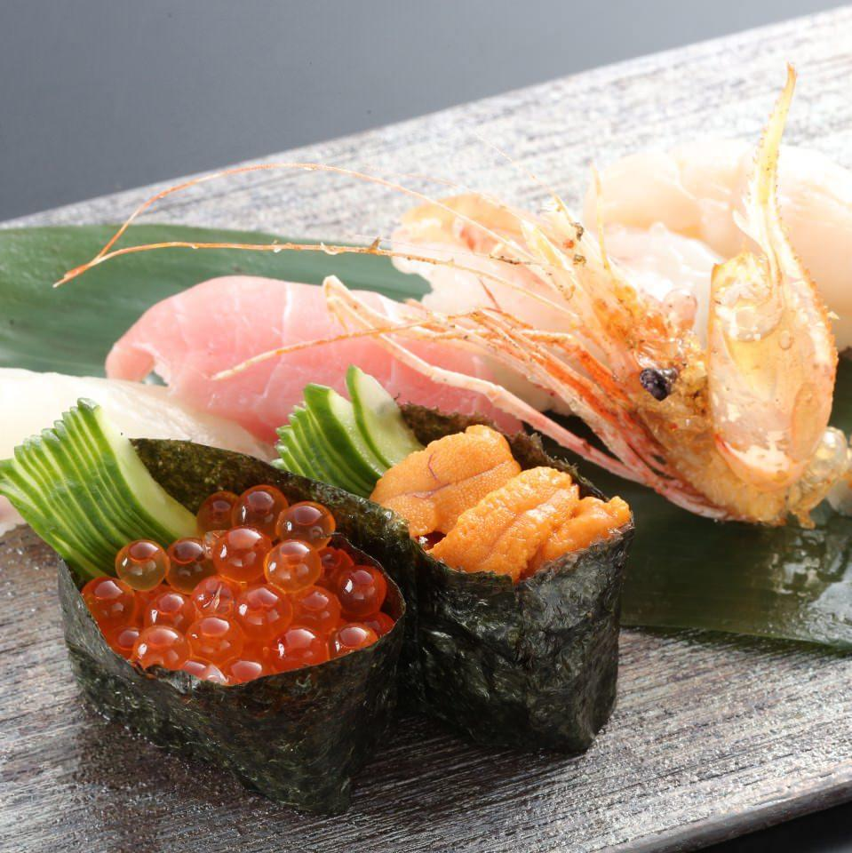 料理 寿司